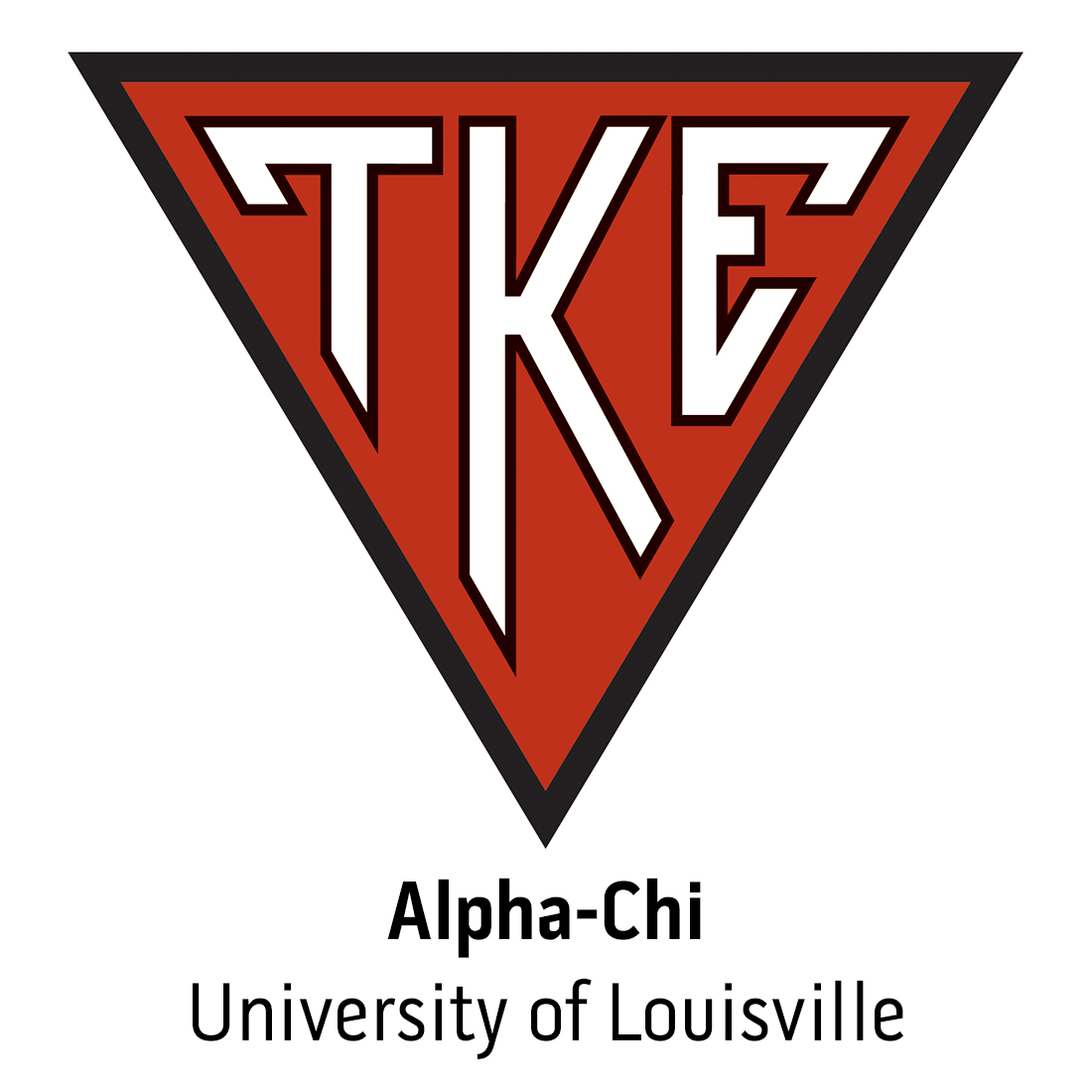 Alpha-Chi Chapter at University of Louisville