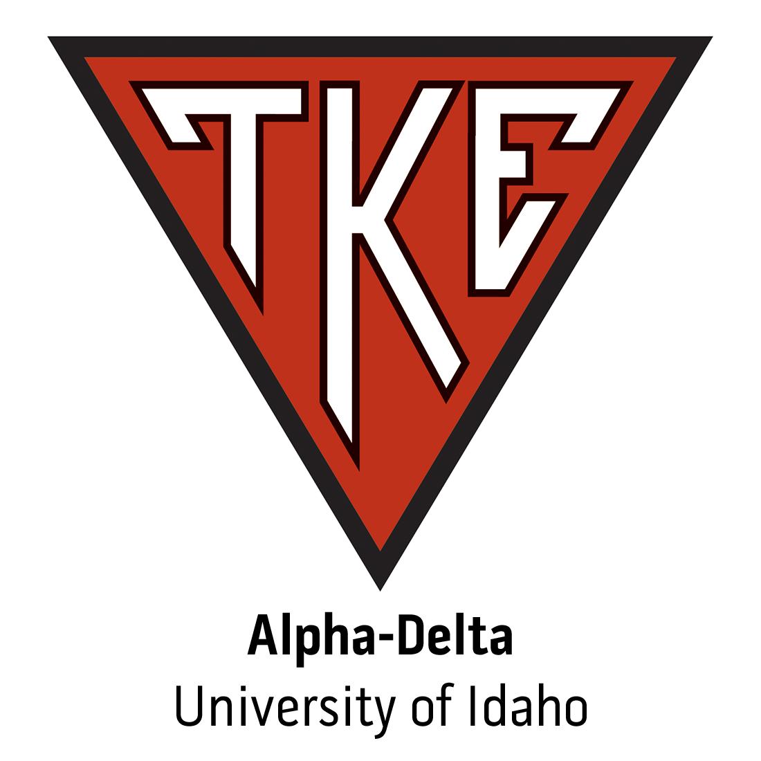 Alpha-Delta Chapter at University of Idaho