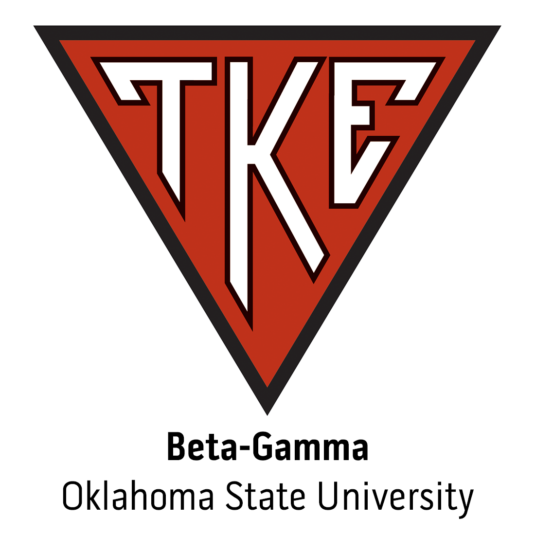 Beta-Gamma Chapter at Oklahoma State University