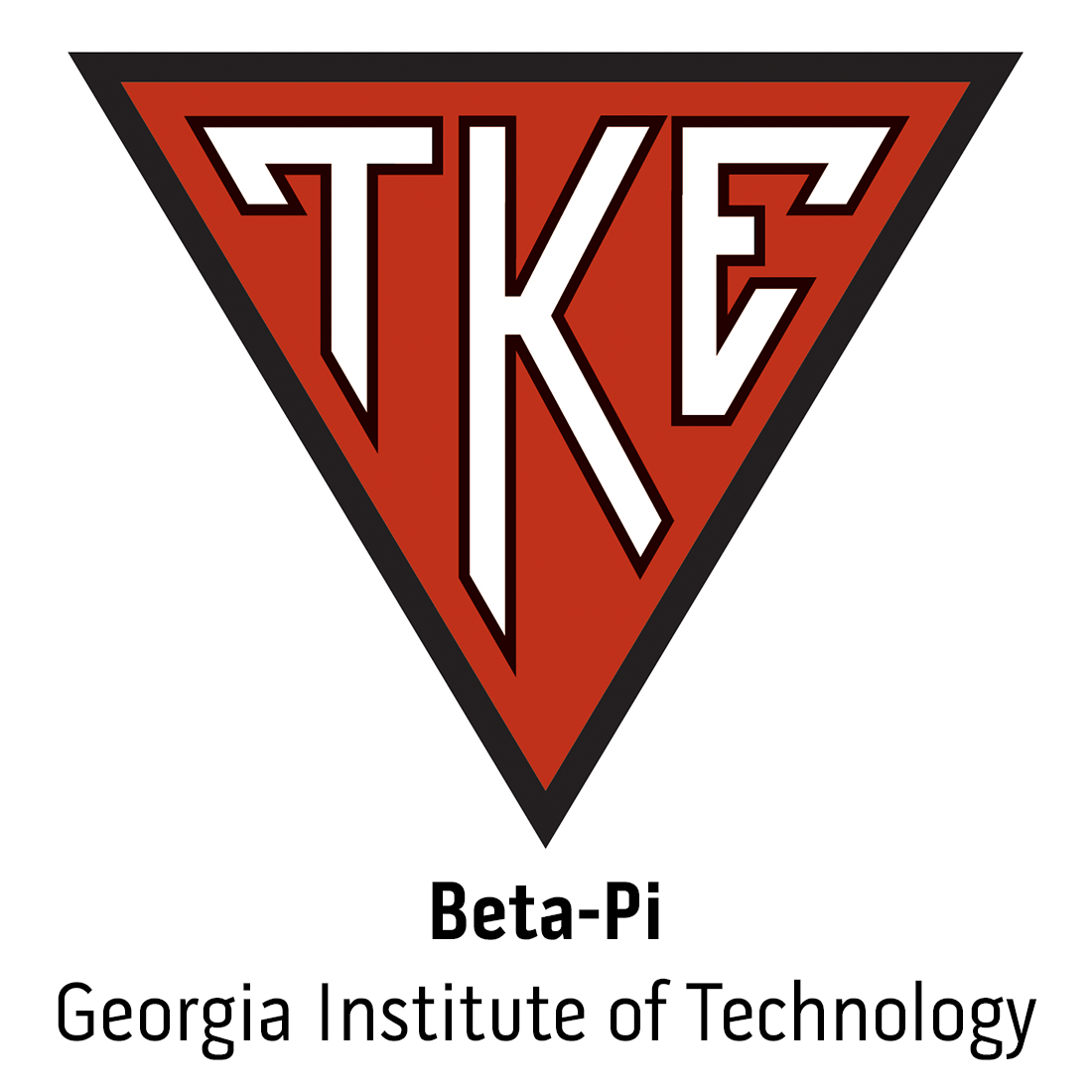 Beta-Pi Chapter at Georgia Institute of Technology