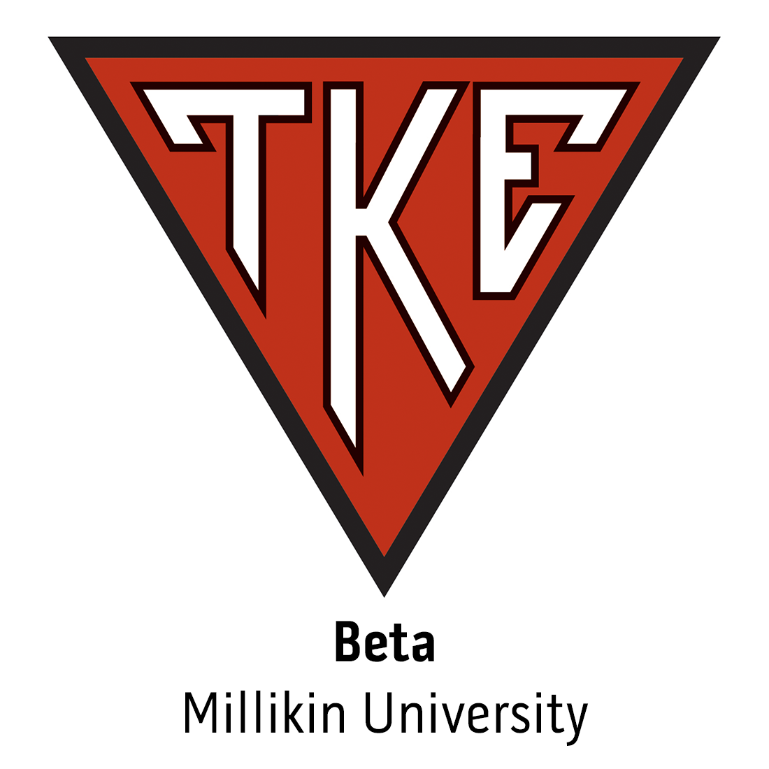 Beta Chapter at Millikin University