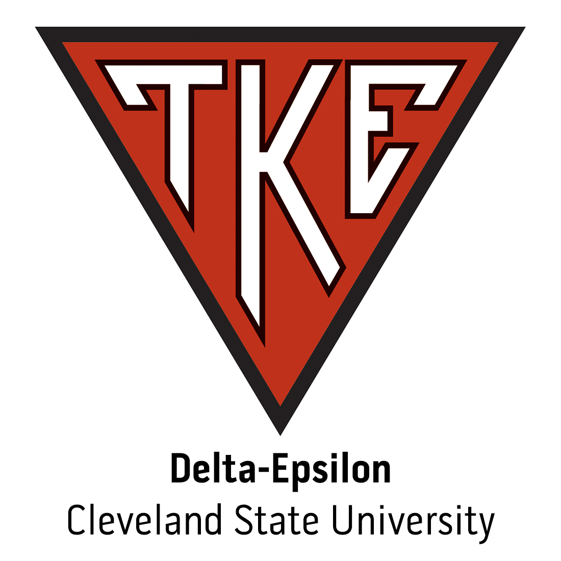 Delta-Epsilon Chapter at Cleveland State University