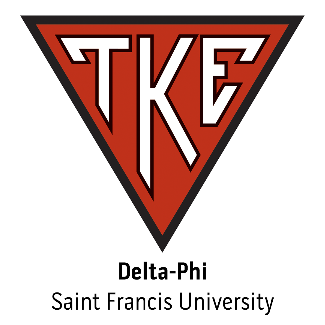 Delta-Phi Chapter at Saint Francis University