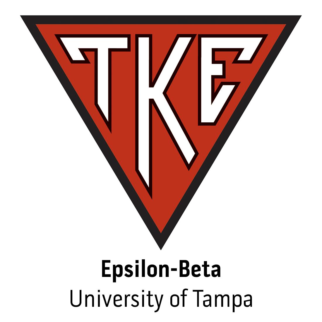 Epsilon-Beta Chapter at University of Tampa
