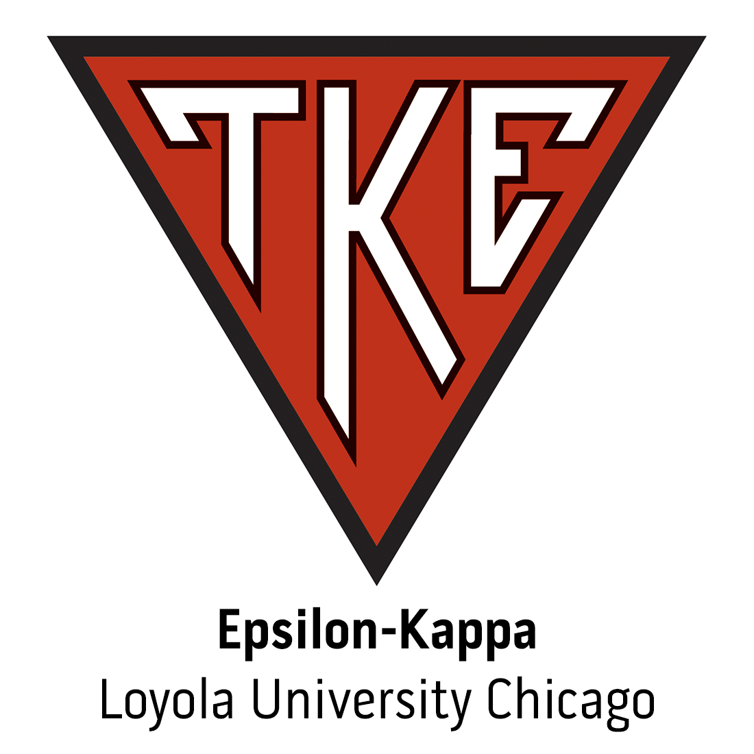 Epsilon-Kappa Chapter at Loyola University Chicago