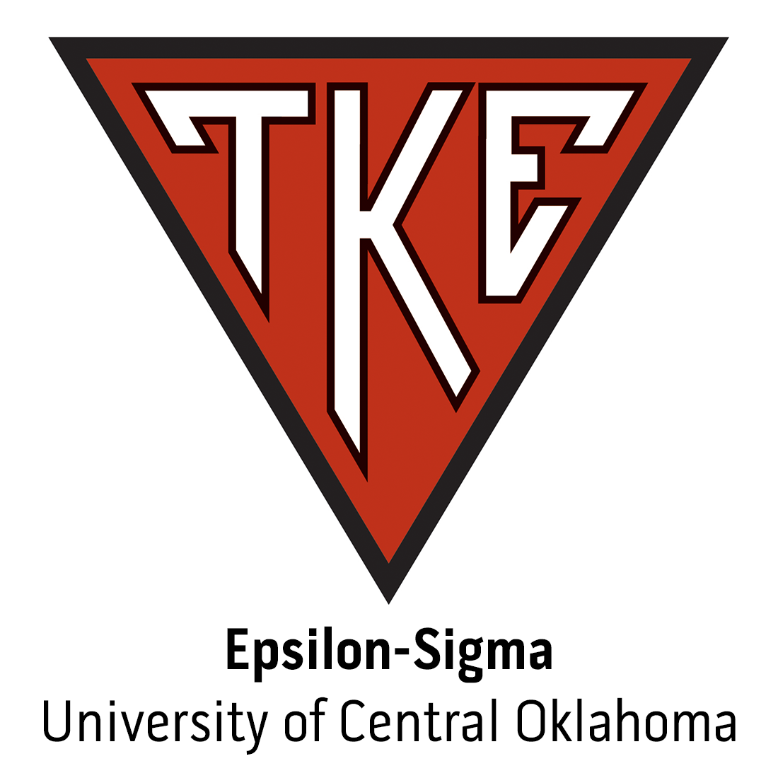 Epsilon-Sigma Chapter at University of Central Oklahoma