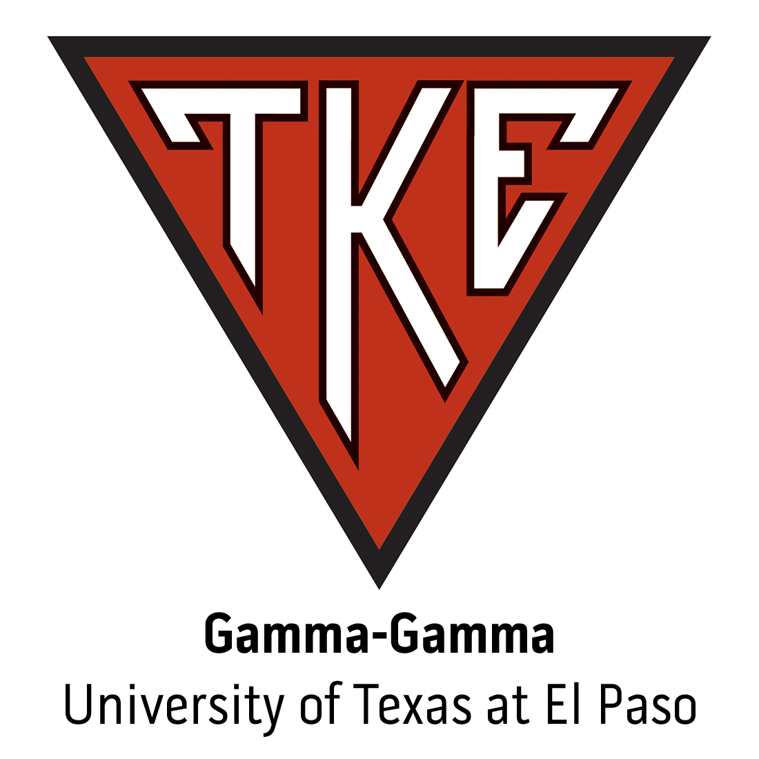 Gamma-Gamma Chapter at University of Texas at El Paso