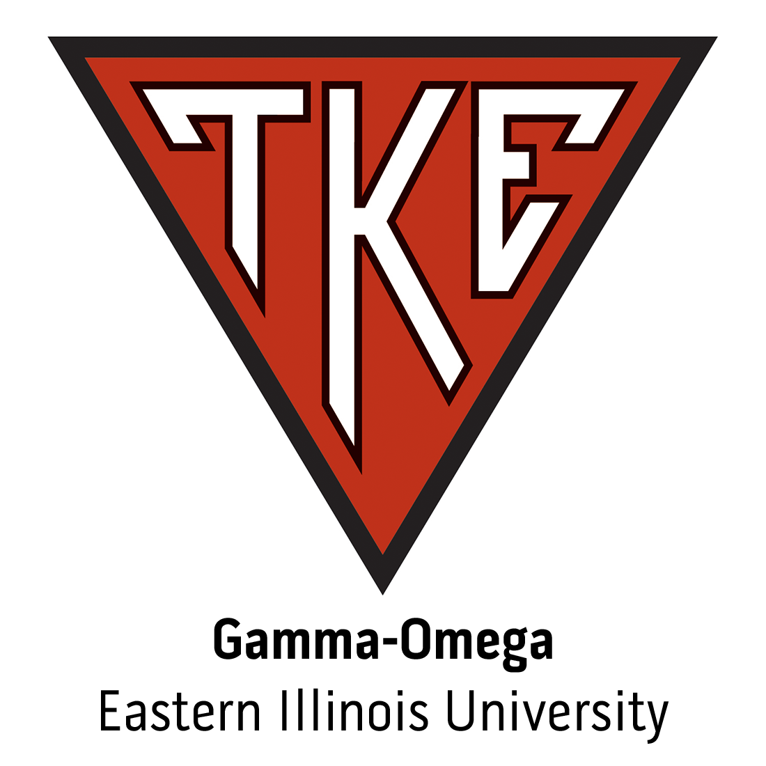 Gamma-Omega Chapter at Eastern Illinois University