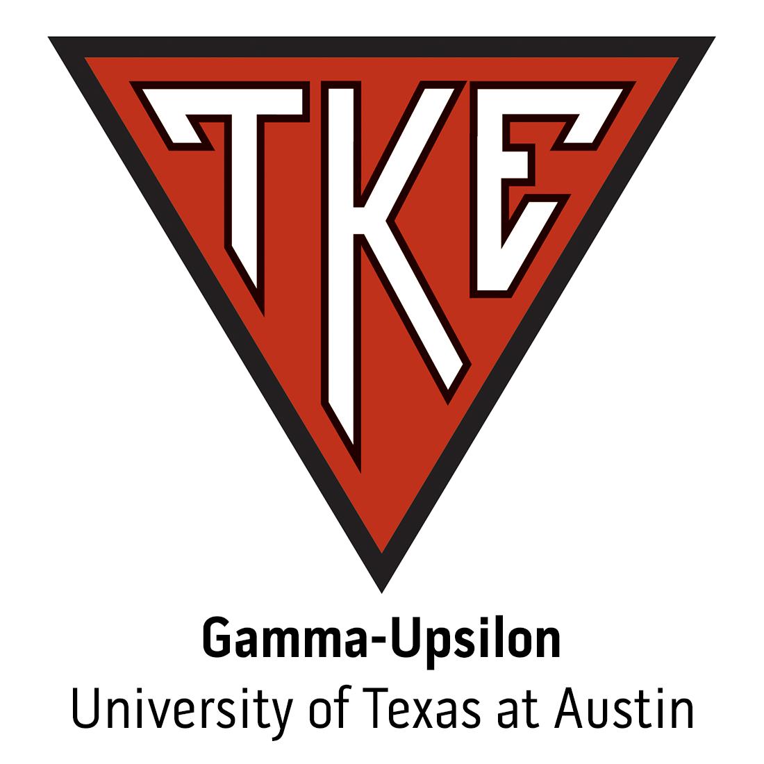 Gamma-Upsilon Chapter at University of Texas at Austin