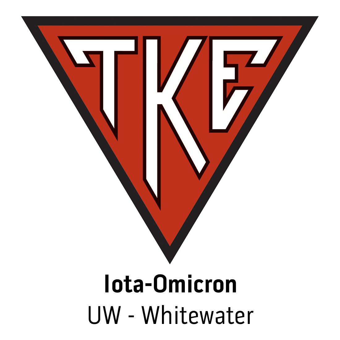 Iota-Omicron Colony at University of Wisconsin-Whitewater