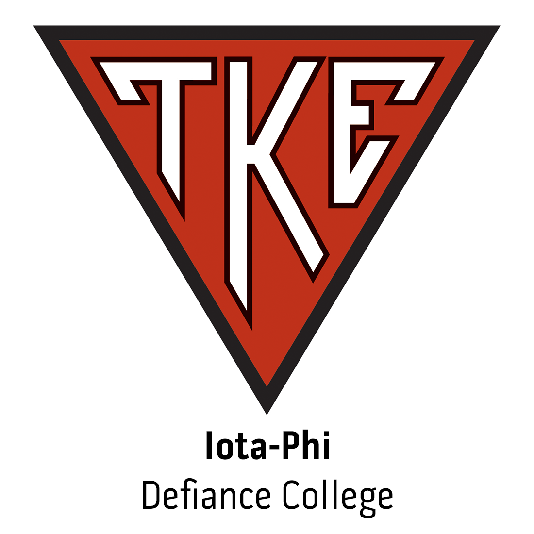 Iota-Phi Colony at Defiance College