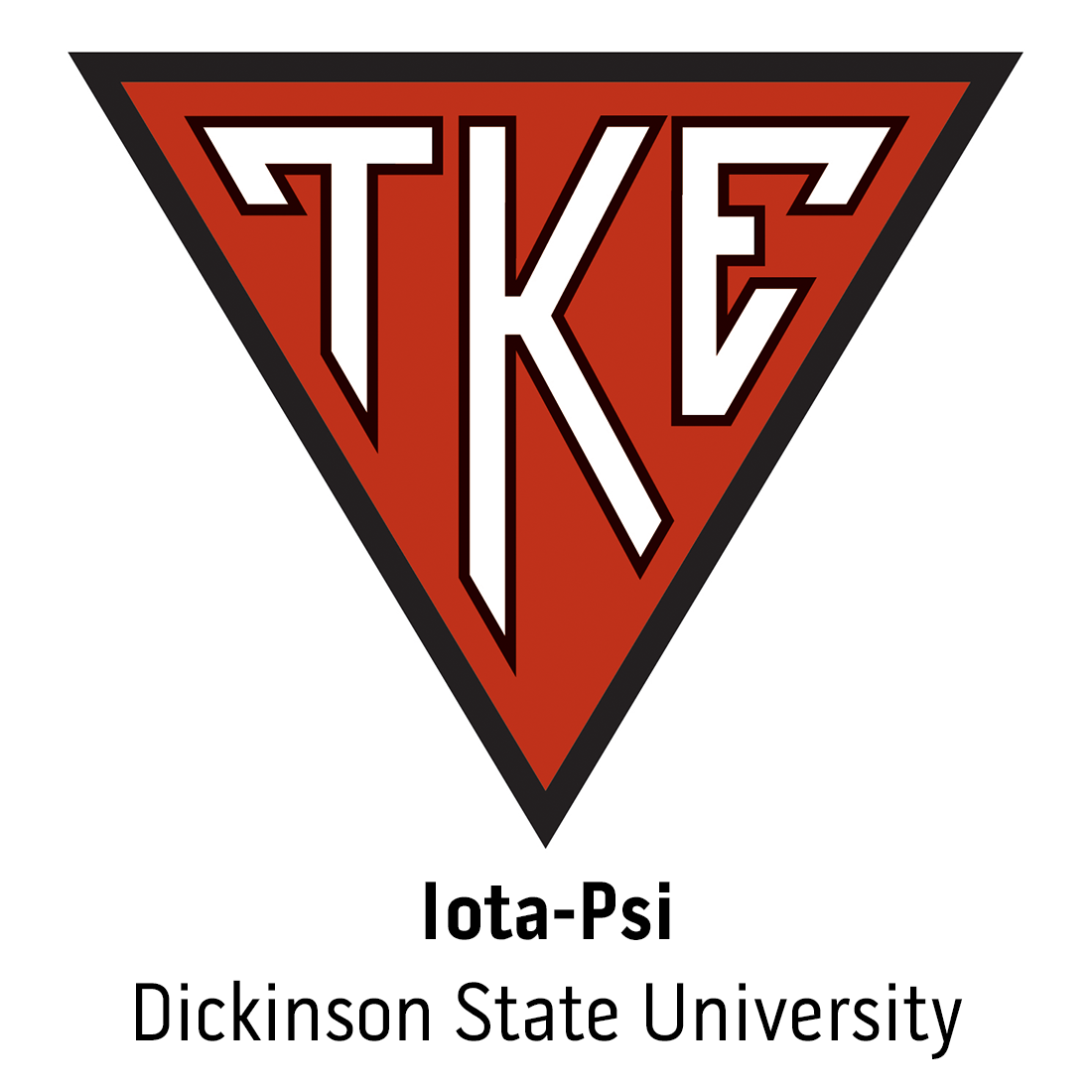 Iota-Psi Colony at Dickinson State University