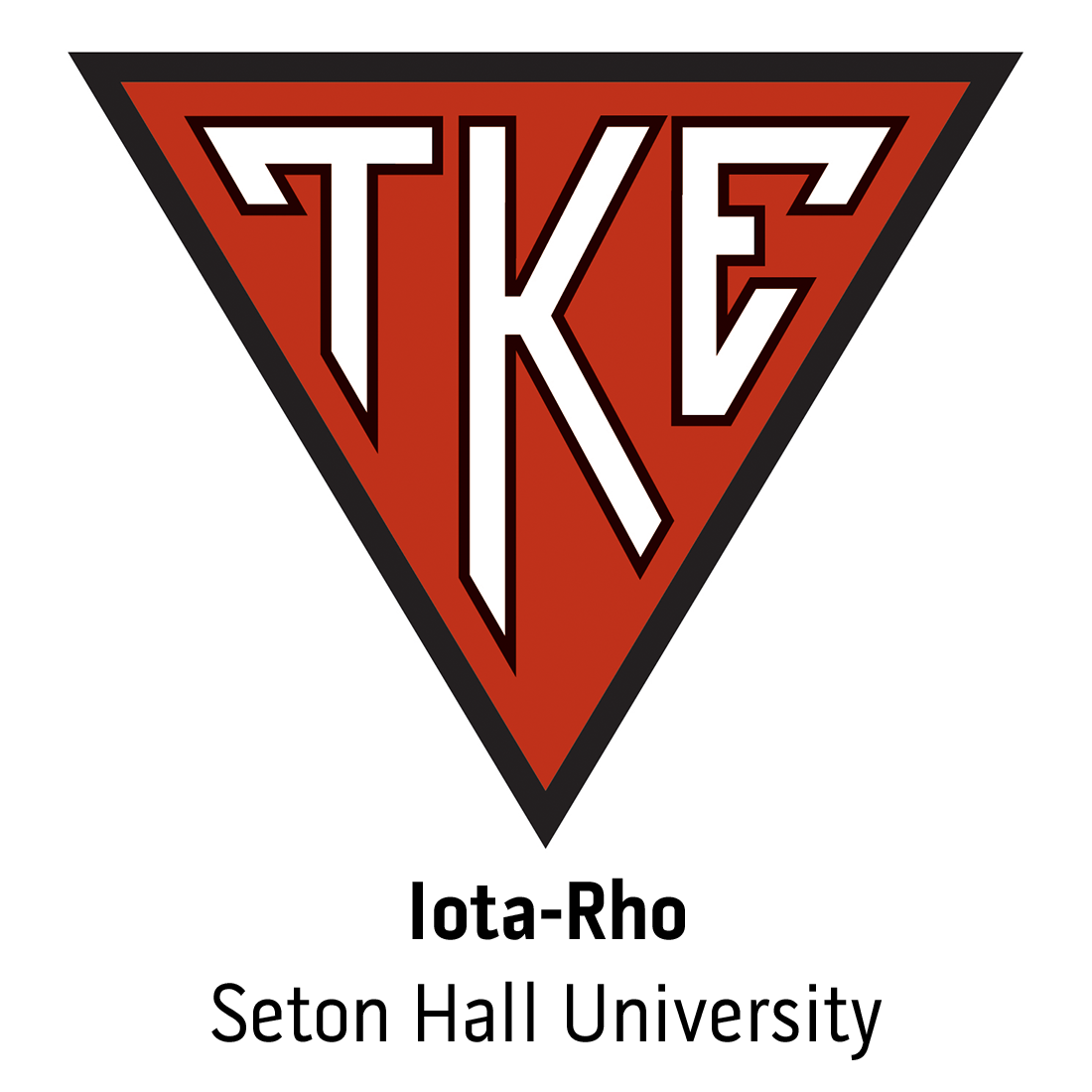 Iota-Rho Chapter at Seton Hall University