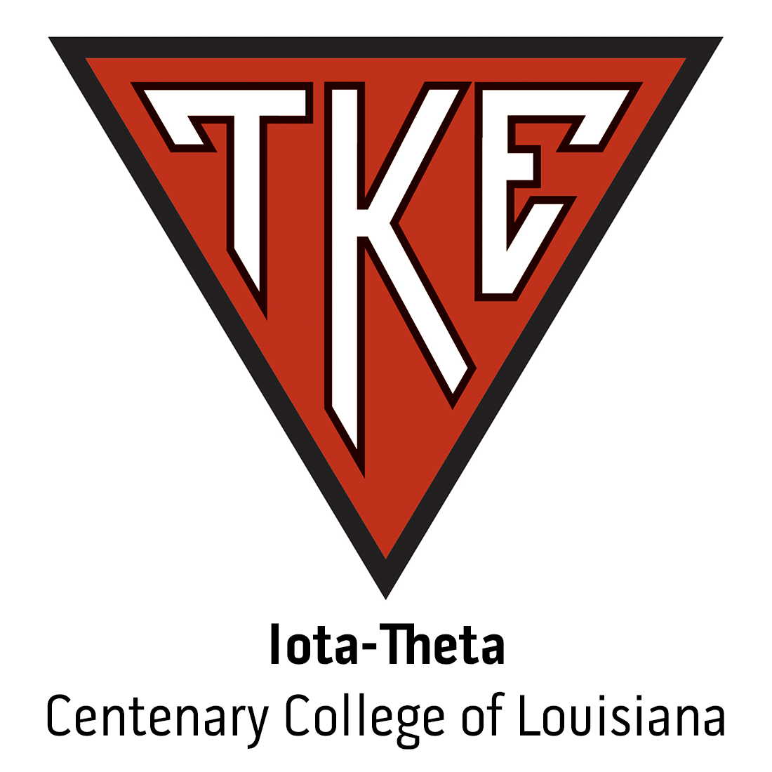 Iota-Theta Chapter at Centenary College of Louisiana