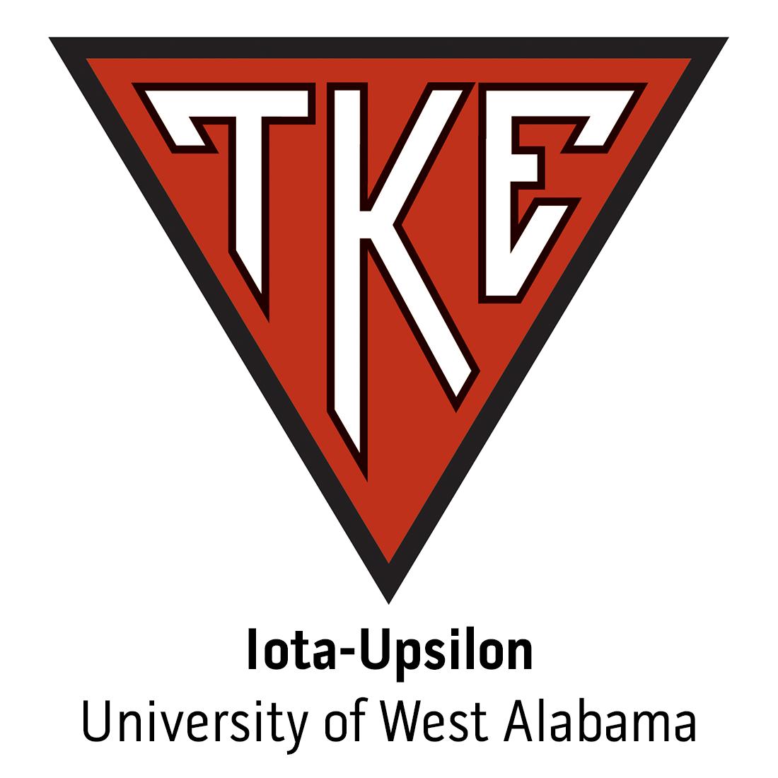 Iota-Upsilon Chapter at University of West Alabama