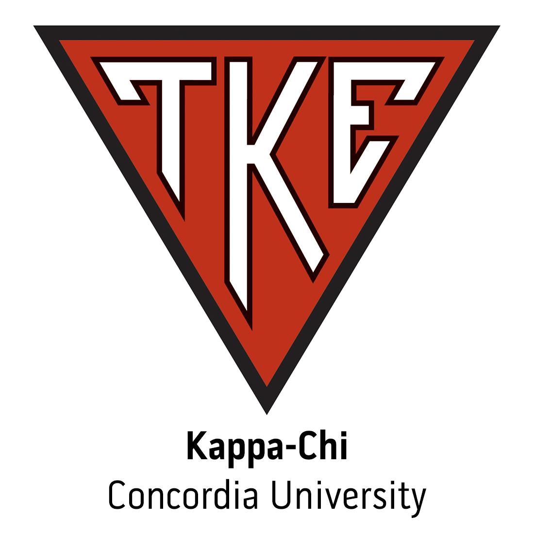 Kappa-Chi Chapter at Concordia University