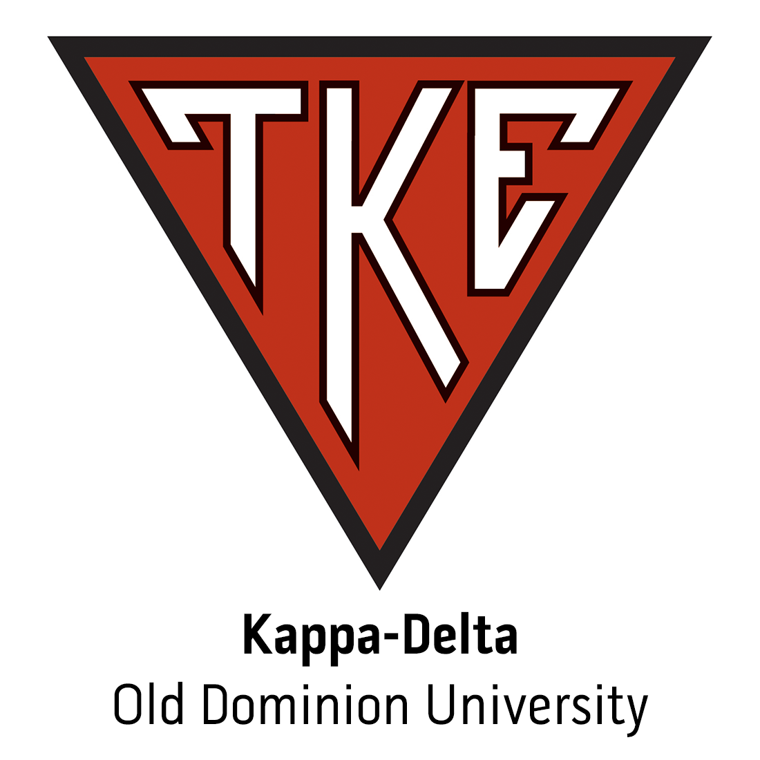 Kappa-Delta Chapter at Old Dominion University