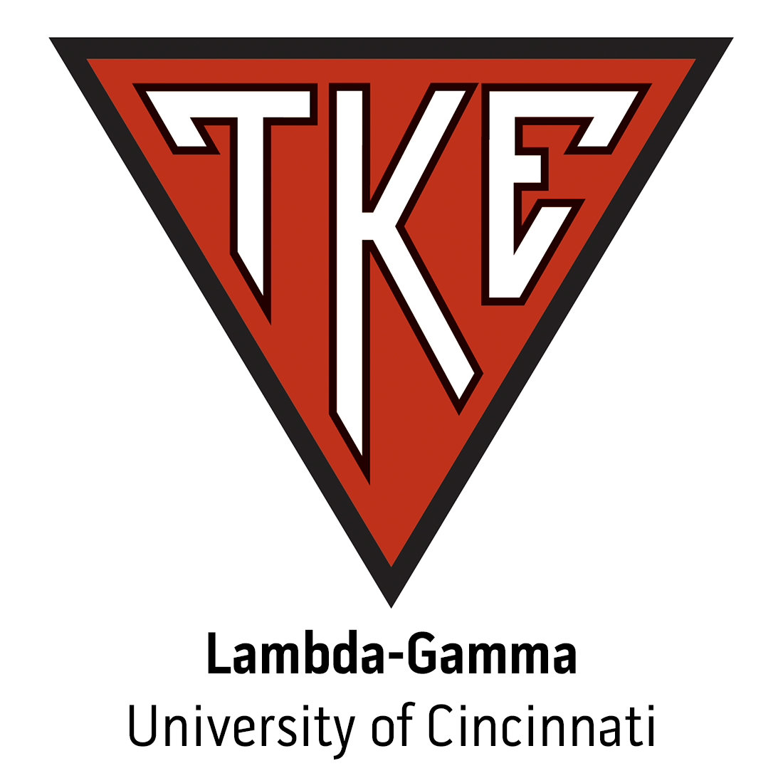 Lambda-Gamma Chapter at University of Cincinnati