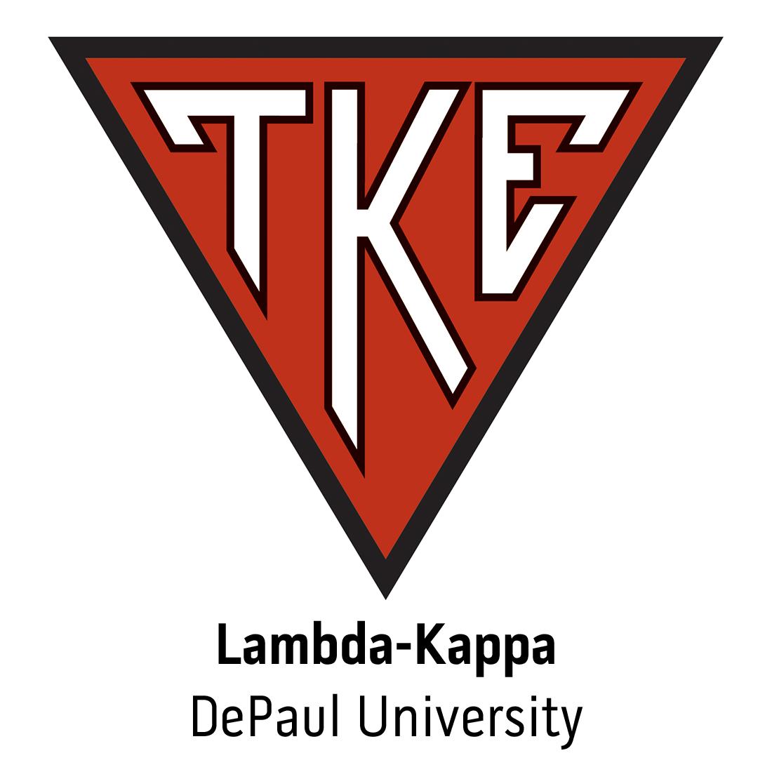 Lambda-Kappa Chapter at DePaul University