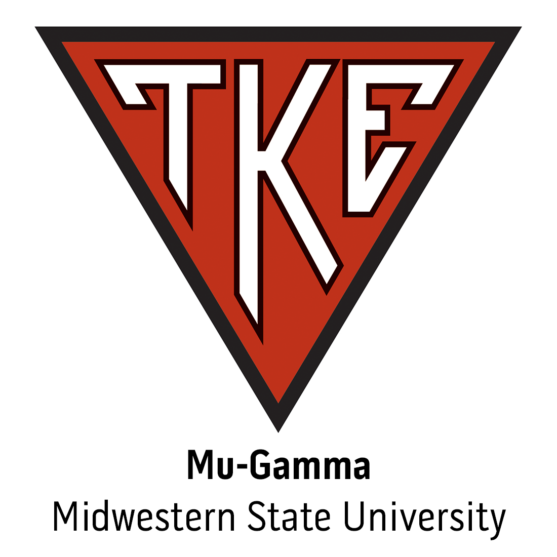 Mu-Gamma Chapter at Midwestern State University