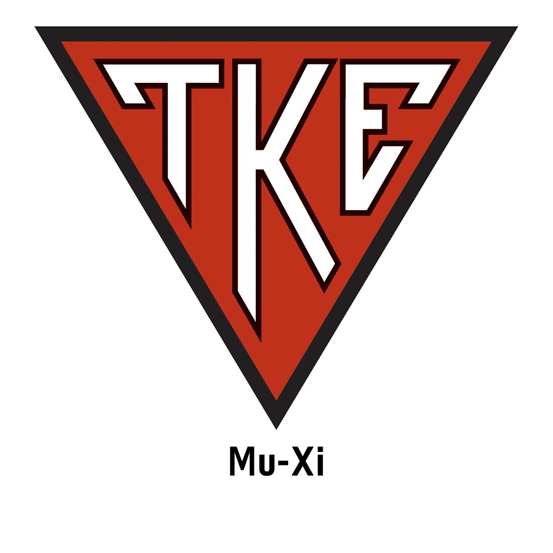 Mu-Xi Chapter