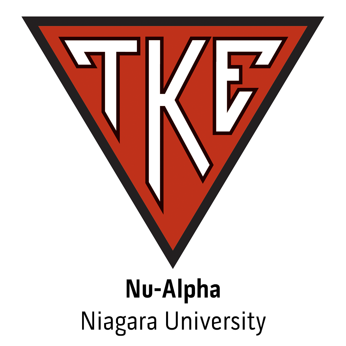 Nu-Alpha Chapter at Niagara University
