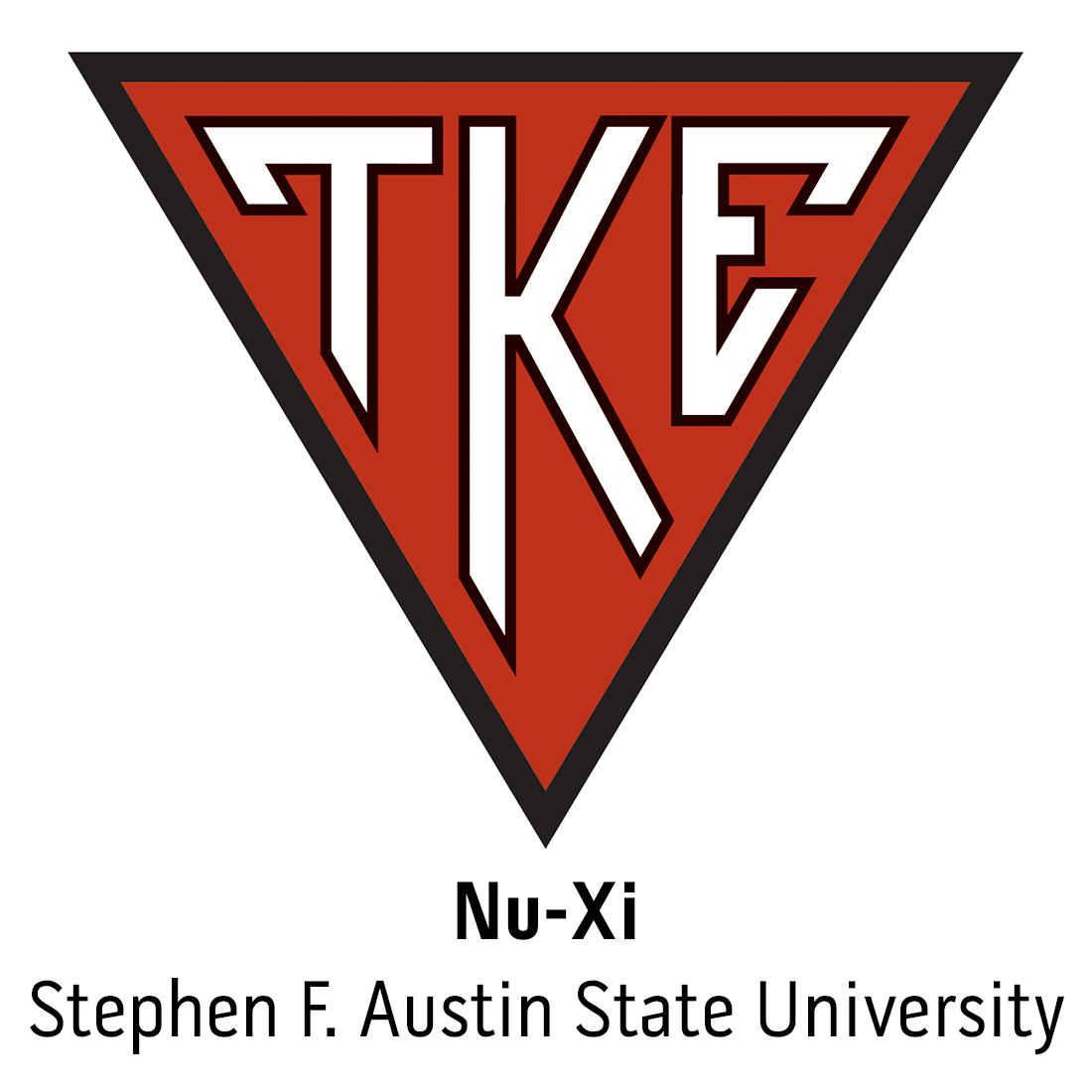 Nu-Xi Chapter at Stephen F. Austin State University
