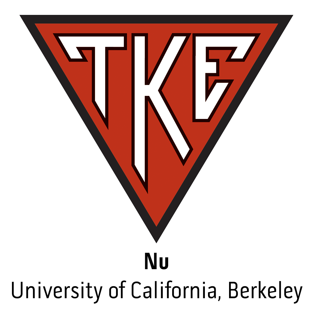 Nu Chapter at University of California, Berkeley