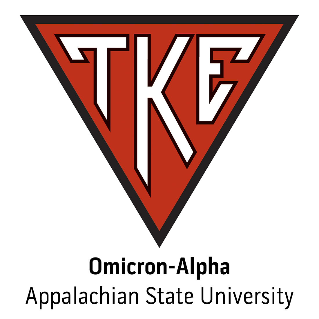 Omicron-Alpha Chapter at Appalachian State University