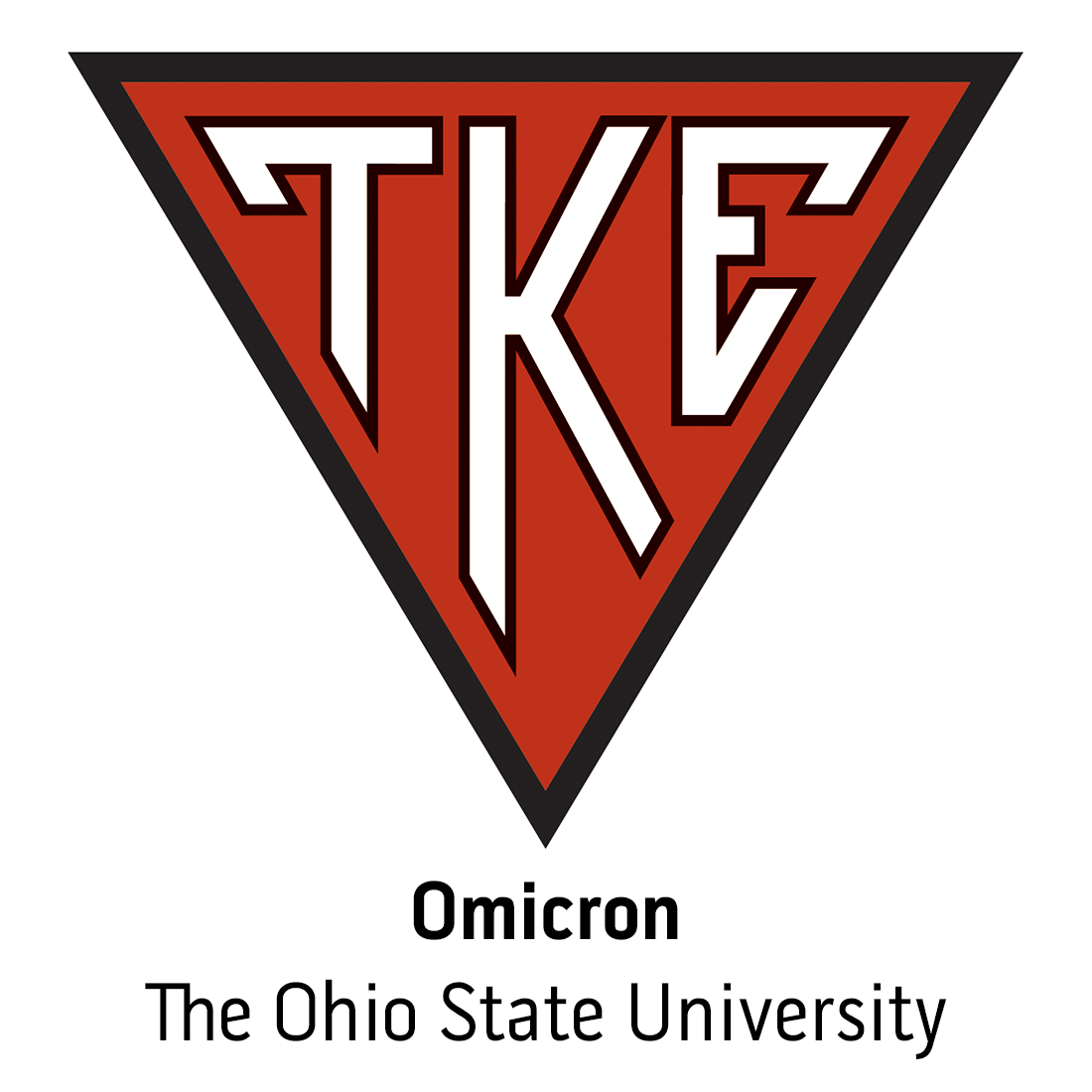Omicron Chapter at The Ohio State University