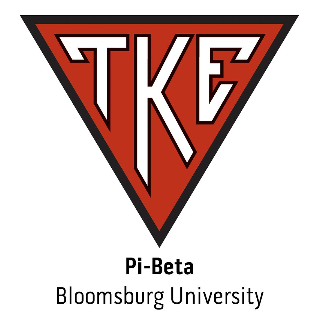 Pi-Beta Chapter at Bloomsburg University of Pennsylvania
