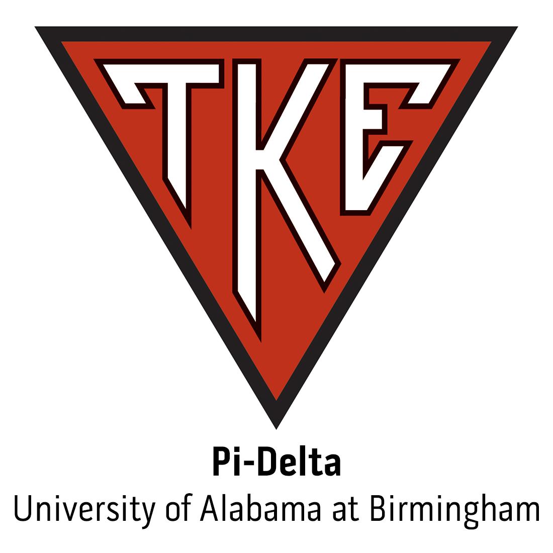 Pi-Delta Chapter at University of Alabama at Birmingham