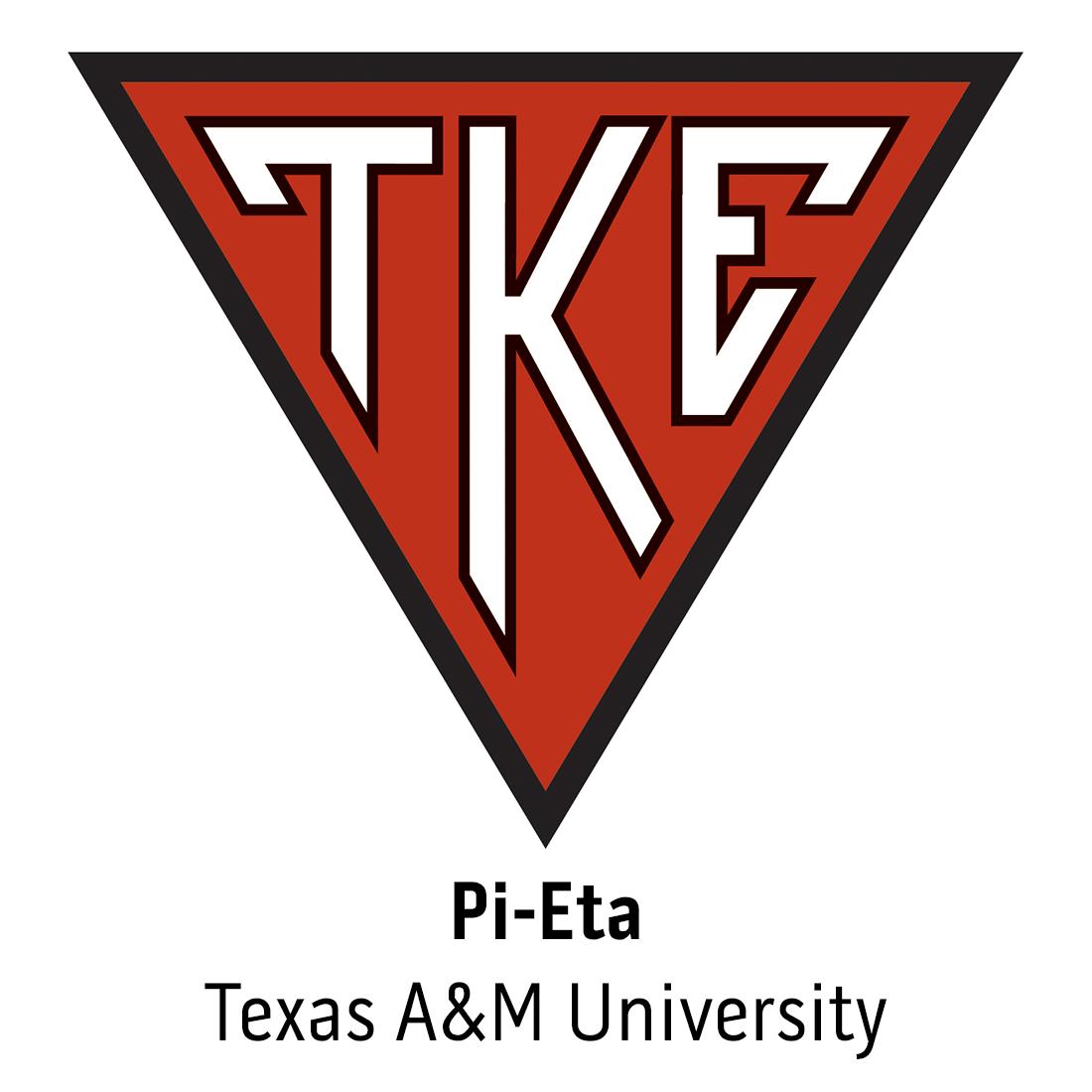 Pi-Eta Chapter at Texas A & M University