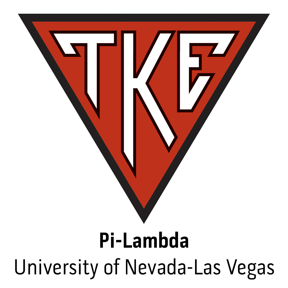 Pi-Lambda Chapter at University of Nevada, Las Vegas