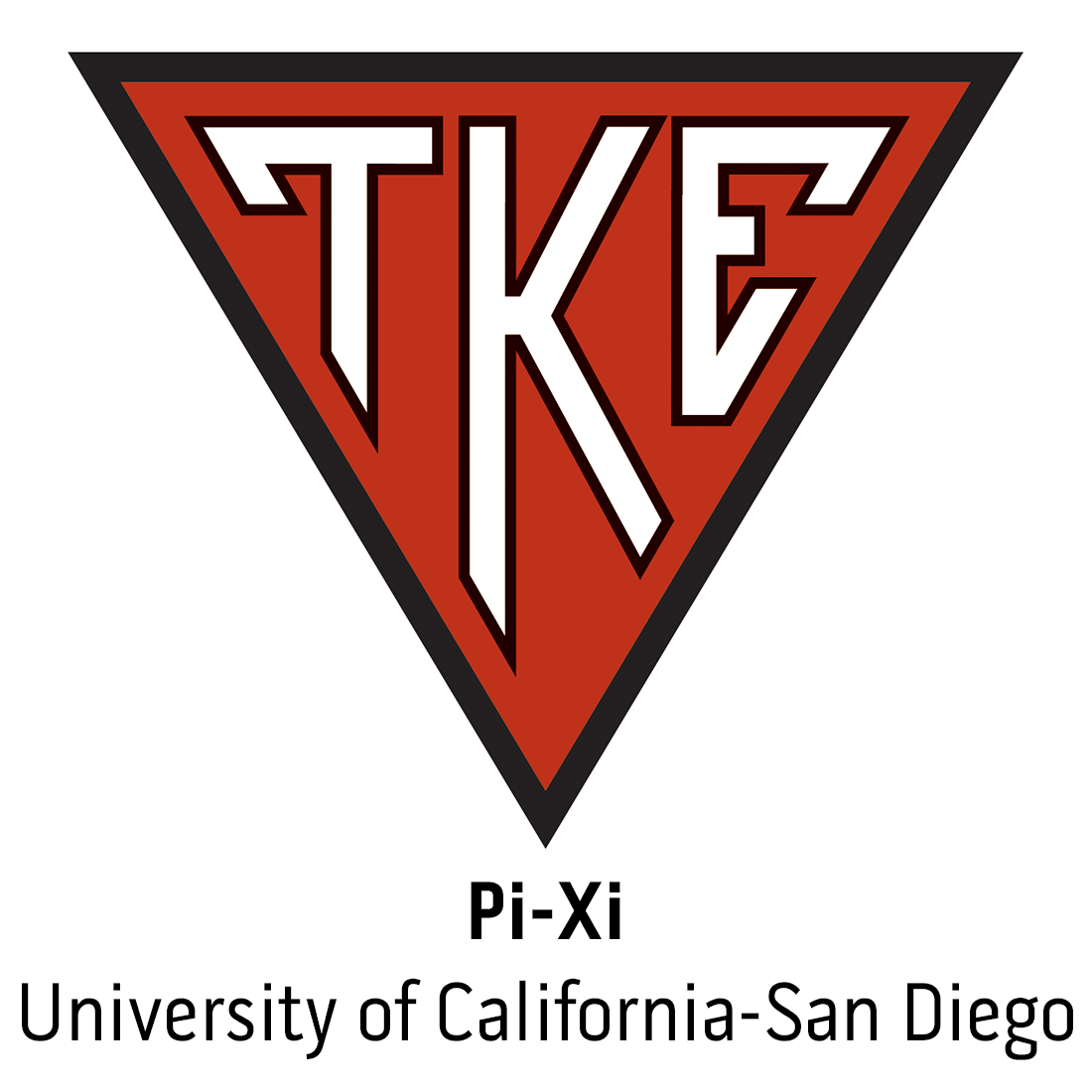 Pi-Xi Chapter at University of California, San Diego