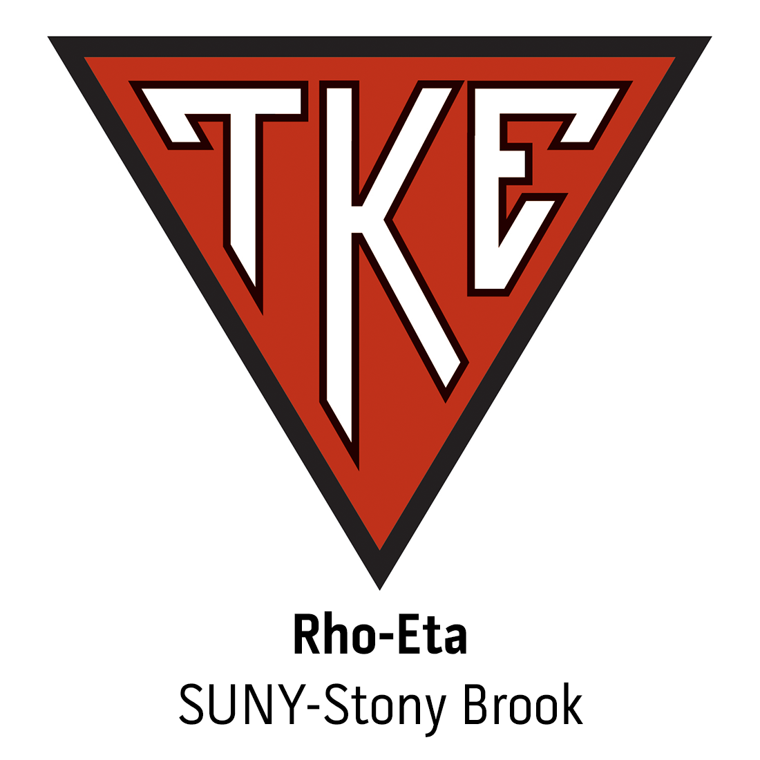 Rho-Eta Chapter at SUNY-Stony Brook