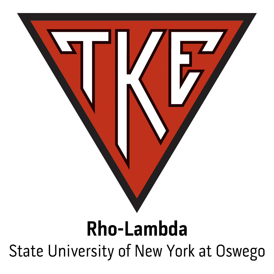 Rho-Lambda Chapter at State University of New York at Oswego