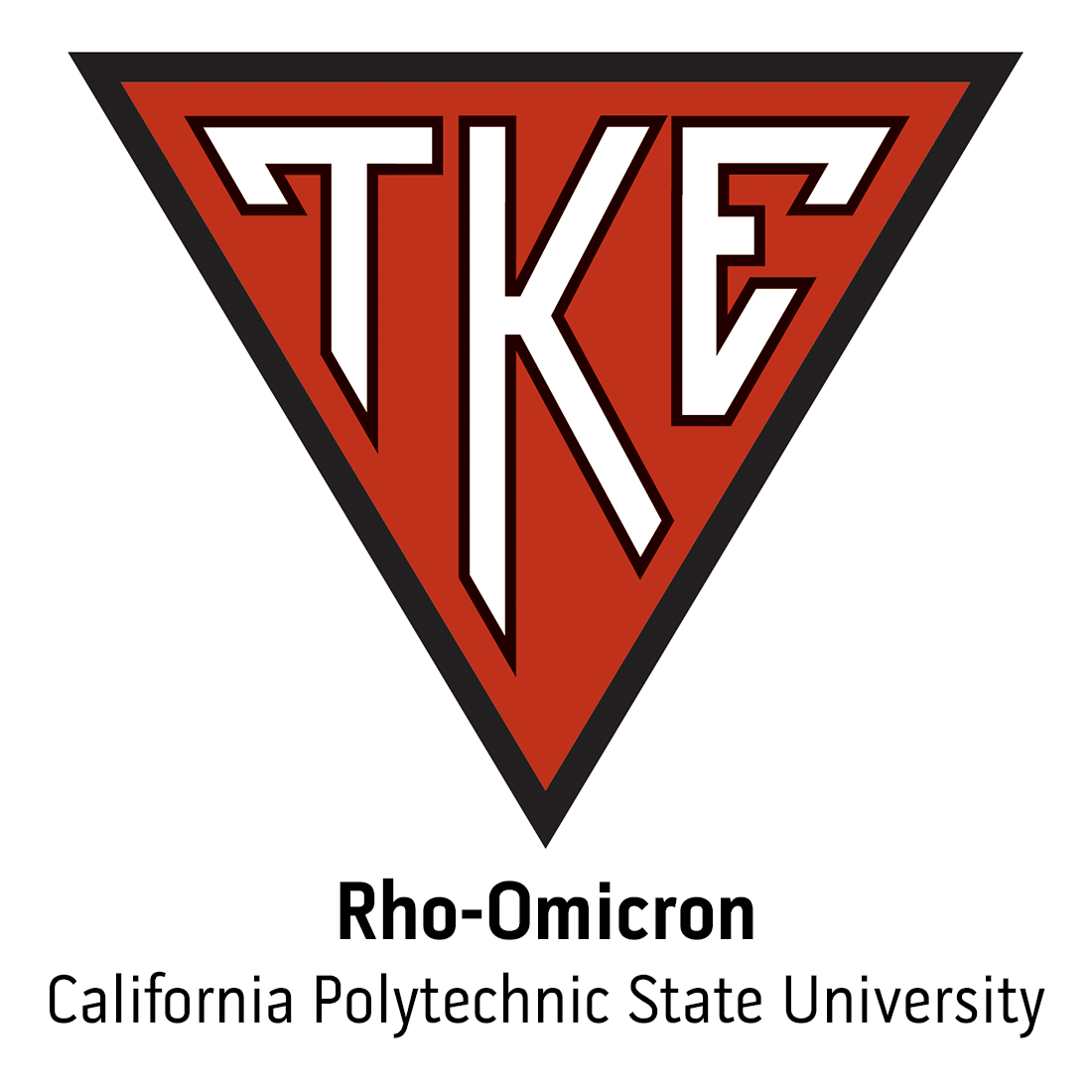 Rho-Omicron Chapter at Cal Poly, San Luis Obispo