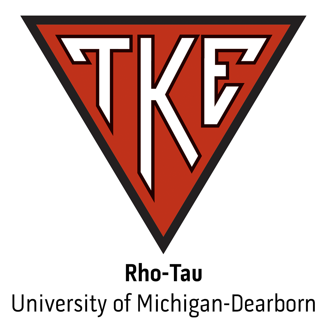 Rho-Tau Chapter at University of Michigan-Dearborn
