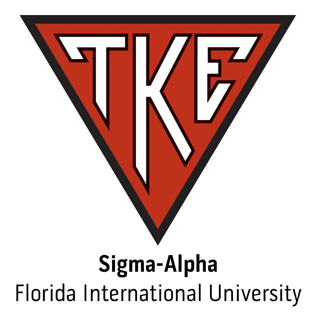 Sigma-Alpha Chapter at Florida International University