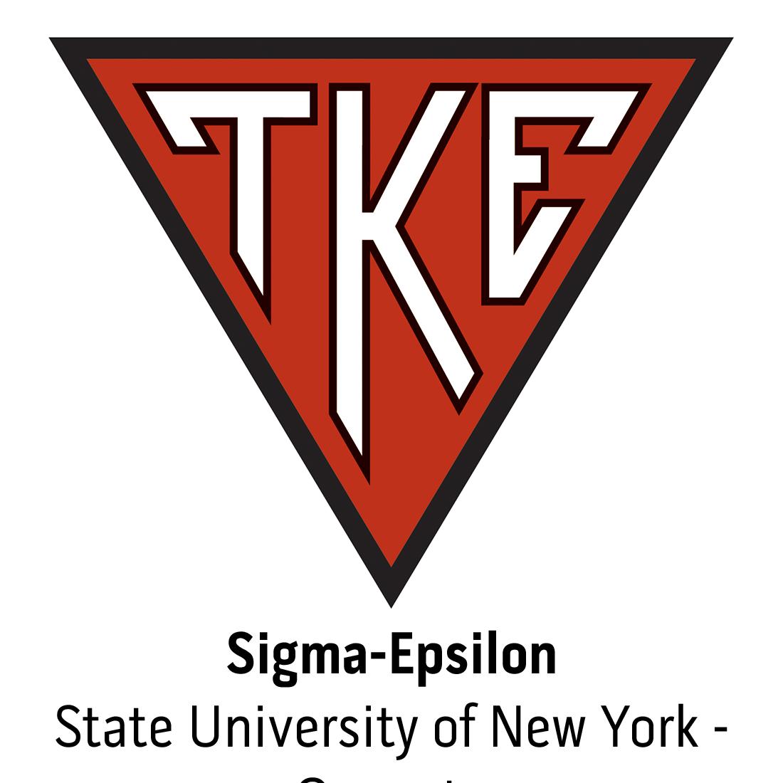 Sigma-Epsilon Colony at State University of New York - Oneonta