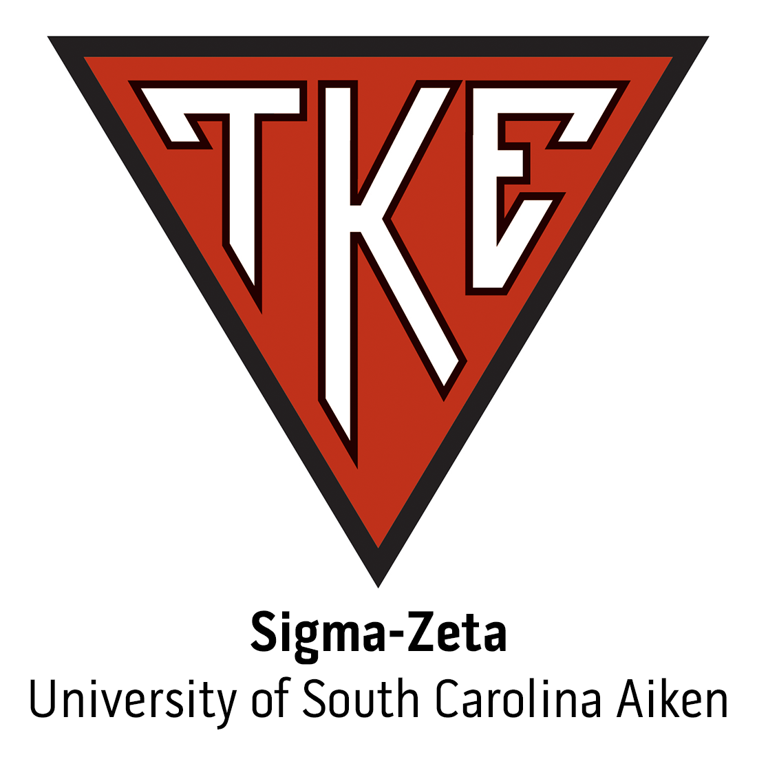 Sigma-Zeta Chapter at University of South Carolina Aiken