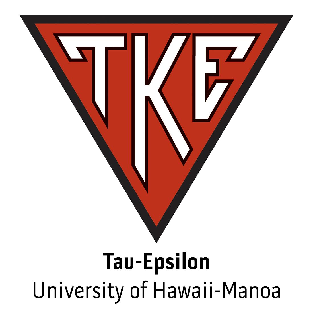 Tau-Epsilon Chapter at University of Hawaii at Manoa