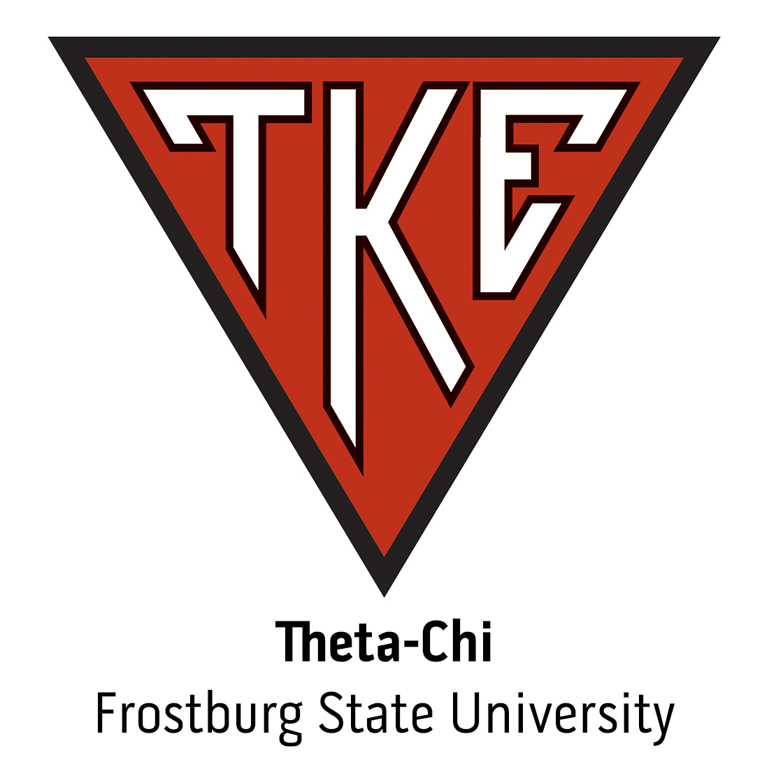 Theta-Chi Chapter at Frostburg State University