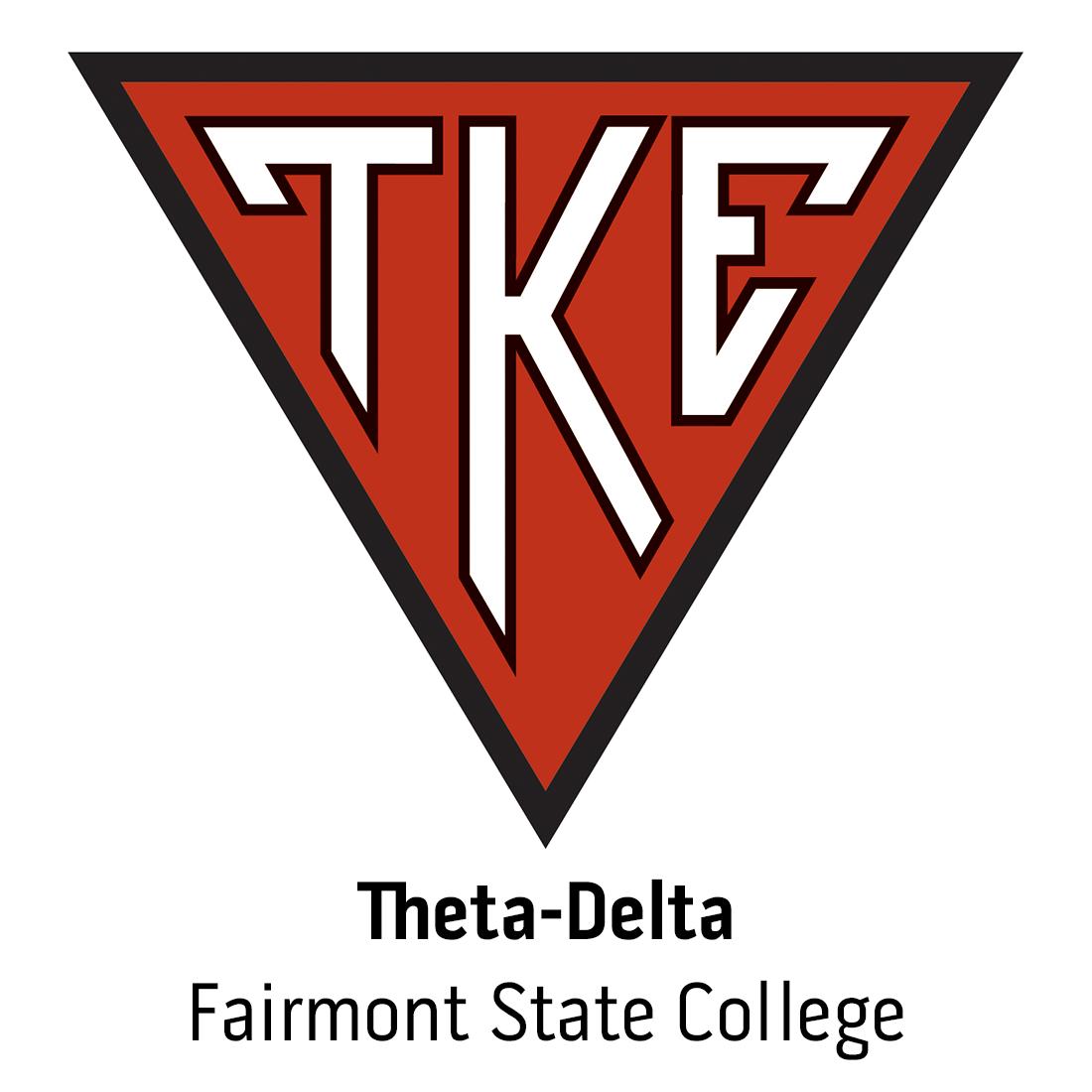 Theta-Delta Chapter at Fairmont State University