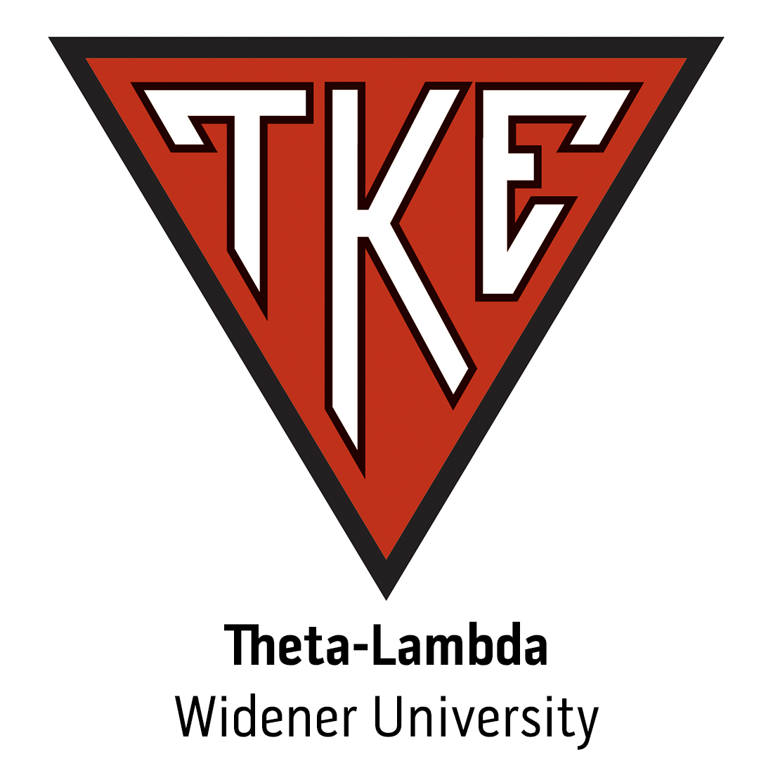 Theta-Lambda Chapter at Widener University