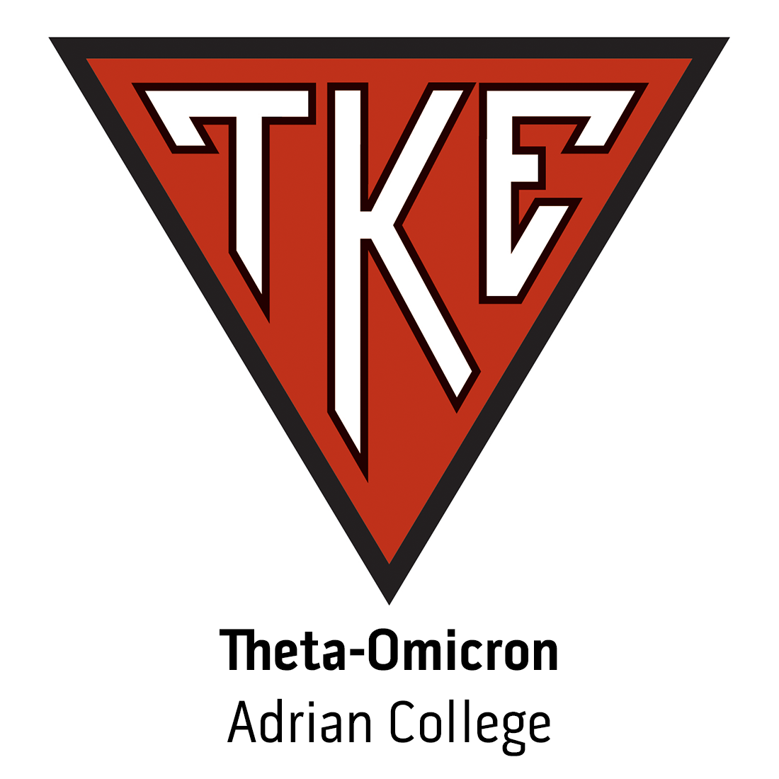 Theta-Omicron Chapter at Adrian College