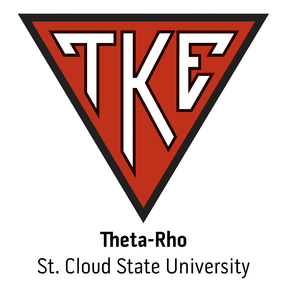 Theta-Rho Chapter at St. Cloud State University