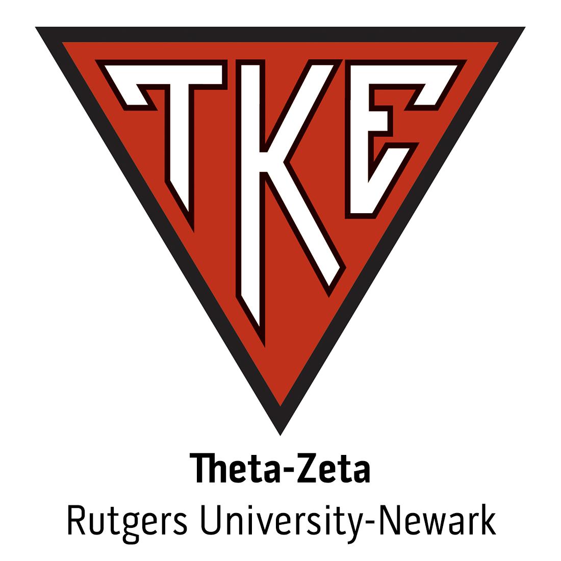Theta-Zeta Chapter at Rutgers University, Newark