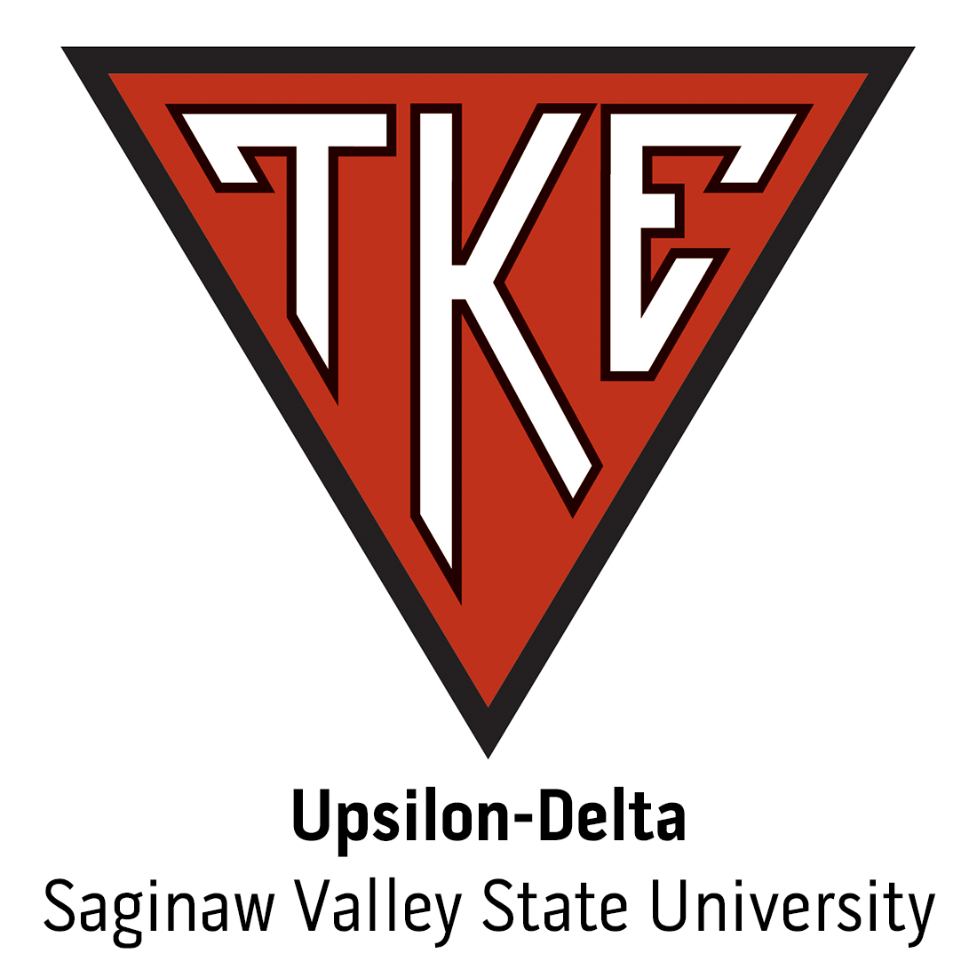 Upsilon-Delta Chapter at Saginaw Valley State University